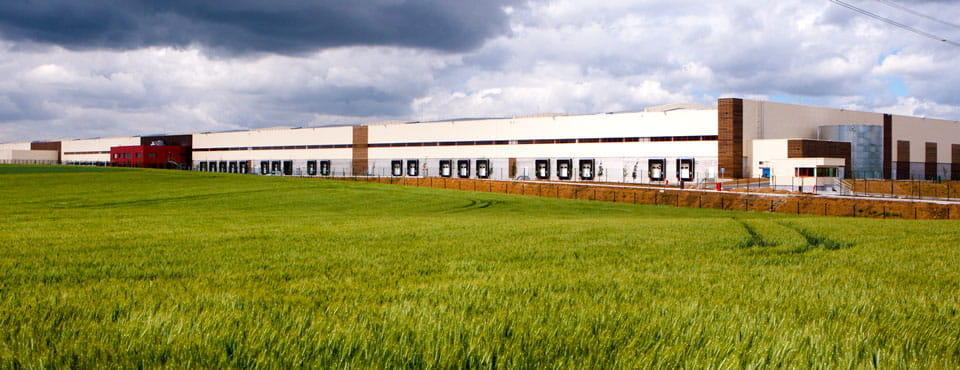 Goodman St-Mard Logistics Centre