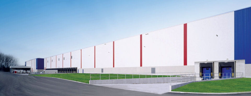 Kersdonk Logistics Center